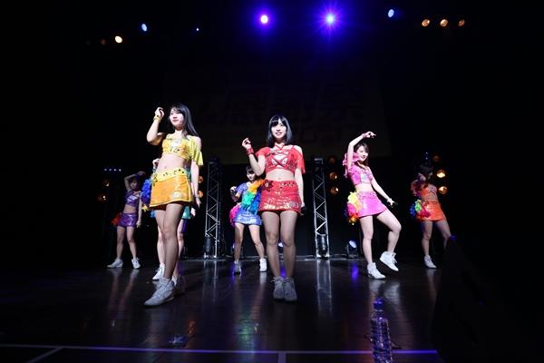 アプガ、神宿ら14組のアイドルが集結!「ザ・感謝祭2017新春」CSテレ朝chで3・25放送