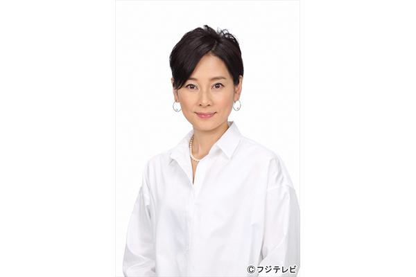 フジ・島田彩夏アナが再び『新報道2001』キャスターに就任