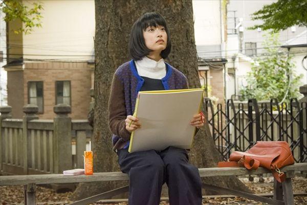 門脇麦主演 社会派×ガーリー青春映画「世界は今日から君のもの」7・15劇場公開