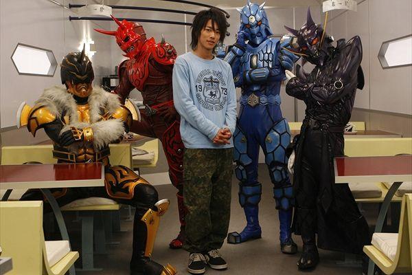 「今後もヒーローは演じてみたい」佐藤健が10周年の『仮面ライダー電王』を語る