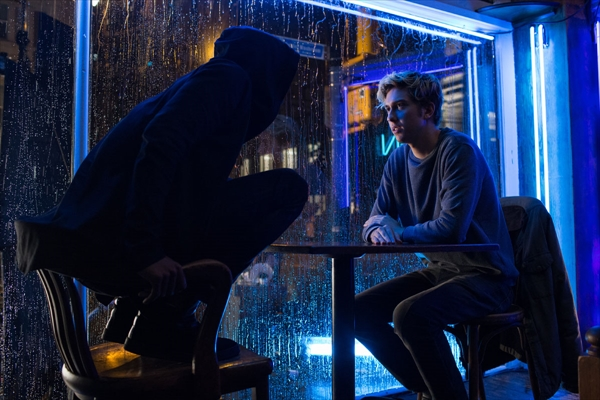 ハリウッド版「デスノート」予告編解禁!Netflixで8・25配信決定