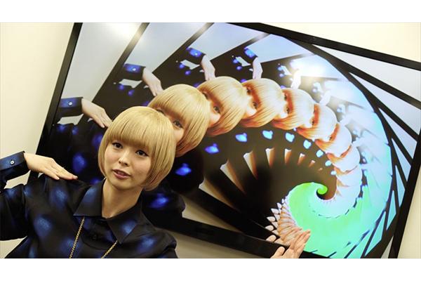 """でんぱ組.inc 最上もがが『ドクター・ストレンジ』ばりの""""魔術""""に挑戦"""