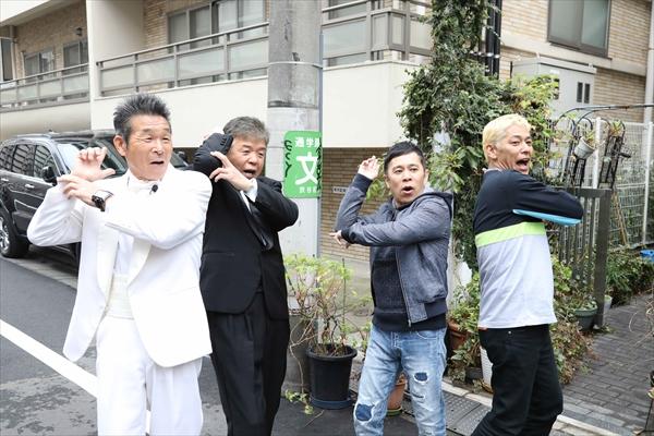 『おかべろ』初のスペシャル放送で岡村隆史&田村亮が人気コーナーに参戦