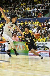 『Bリーグ チャンピオンシップ決勝』