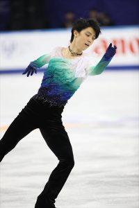 『世界フィギュアスケート選手権2017』