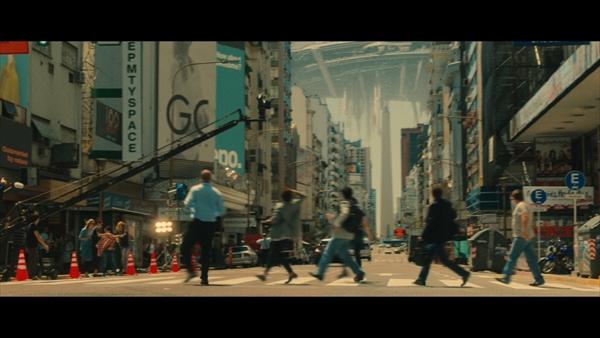 <p>原哲夫、大友克洋による「北斗の拳」「AKIRA」の世界をSUVで駆け抜ける!TOYOTA新CMオンエア</p>