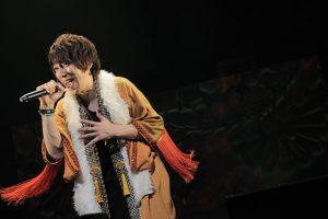 """羽多野渉ライブツアー「Wataru Hatano Live Tour 2017""""LIVE CARAVAN""""」"""