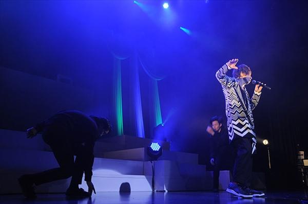 "<p>羽多野渉ライブツアー「Wataru Hatano Live Tour 2017""LIVE CARAVAN""」</p>"