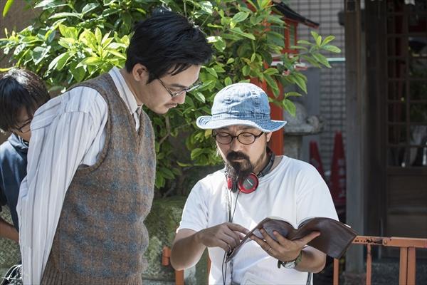 松田龍平「今までで一番話したんじゃないかな?」「ぼくのおじさん」DVD特典オーディオコメンタリー