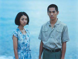 満島ひかり主演映画『海辺の生と死』