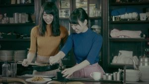 """欅坂46""""ゆいちゃんず""""「チューニング」MV"""