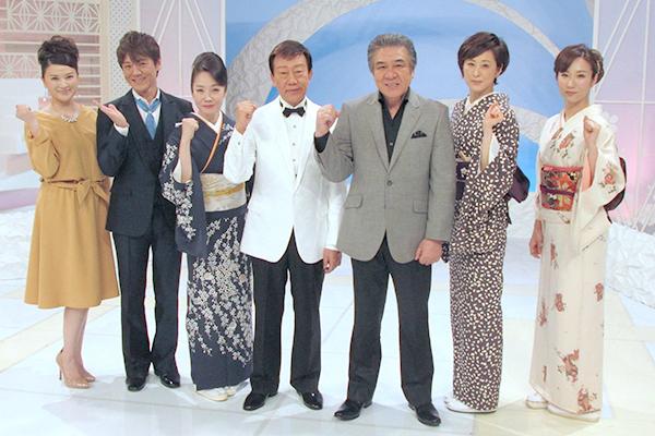 島崎和歌子「やっぱり歌はフルコーラス」BS11新番組『あなたが出会った昭和の名曲』事前特番3・30放送