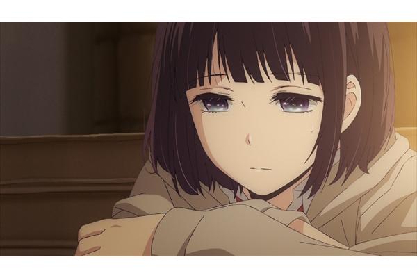 アニメ『クズの本懐』ついに最終回!安済知佳、島﨑信長らのコメント到着