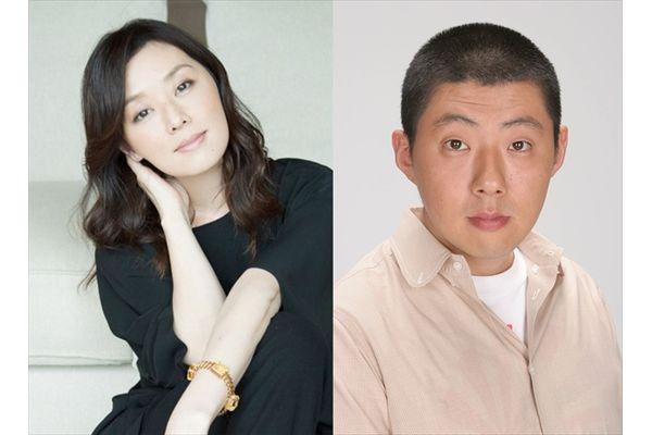主演・中島健人×ヒロイン・芳根京子の映画「心が叫びたがってるんだ。」追加キャストに大塚寧々&荒川良々