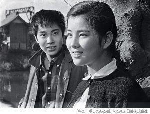 「キューポラのある街」©1962 日活株式会社
