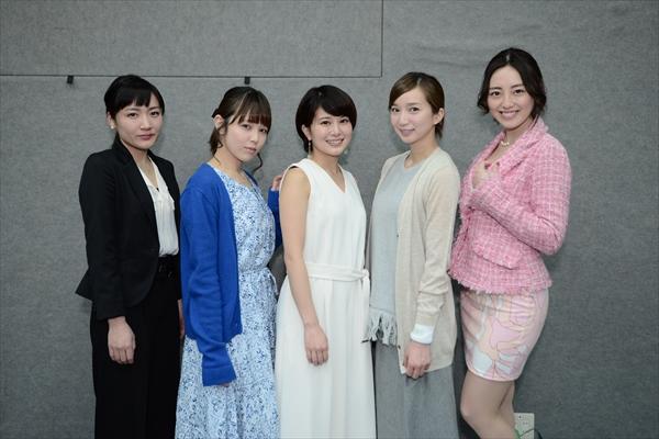 佐津川愛美「たくさん笑った後にそっと背中を押せる作品」舞台「野良女」公開舞台稽古&囲み取材