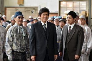 スペシャルドラマ『LEADERS II』