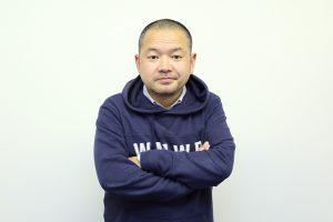 大根仁監督インタビュー