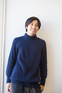 関口アナム インタビュー
