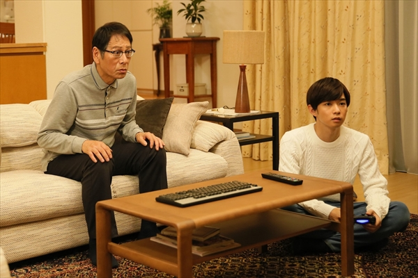 Netflixにてドラマ&番外編の全世界配信決定!千葉雄大、大杉漣ら出演『ファイナルファンタジーXIV 光のお父さん』