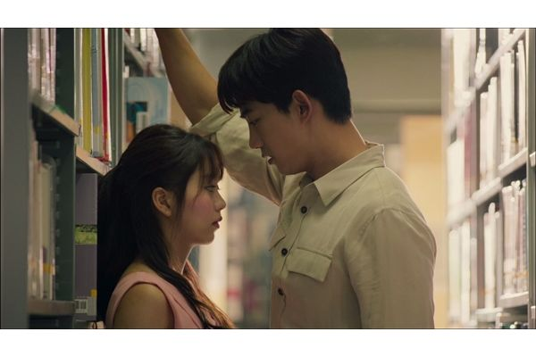 命短し恋せよオバケ!?テギョン(2PM)の胸キュンラブシーン公開【動画】