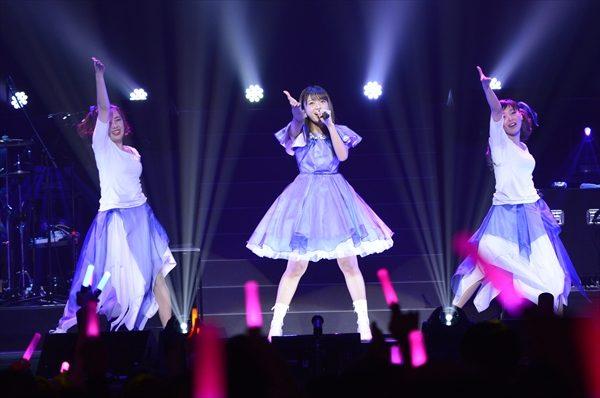 三森すずこ&GARNiDELiAの「リスアニ!LIVE」をハイレゾで体験!