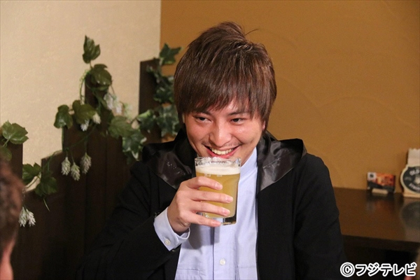 奥さんが異常に好き!? 塚本高史のプライベートが明らかに『ダウンタウンなう』4・7放送