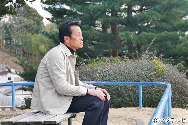 遠藤憲一が『世にも奇妙な物語』に初主演!ほろりと泣けるラブストーリー