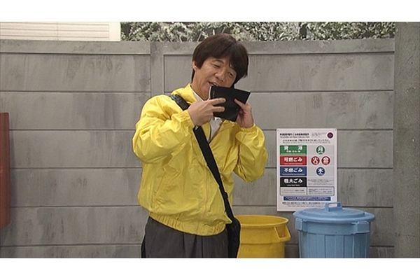 「ZIP!」とのコラボ撮り下ろしコントも収録決定!内村光良×知念侑李「金メダル男」BD&DVD 4・12リリース