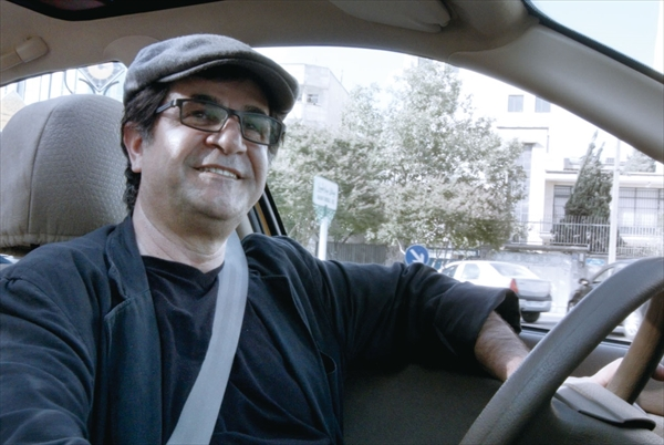 <p>&copy;2015 Jafar Panahi Productions</p>