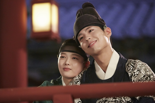 <p>Licensed by KBS Media Ltd. &copy;Love in Moonlight SPC All rights reserved</p>