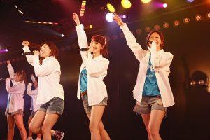 「AKB48チームB 3期生10周年記念特別公演」