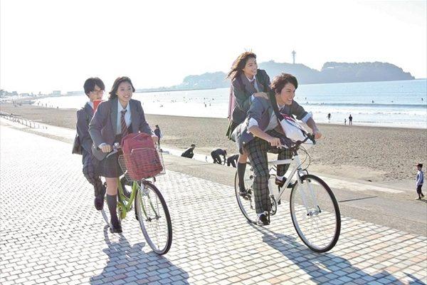 広瀬すず、山﨑賢人らが使用した衣装や小道具を期間限定で展示中!「四月は君の嘘」Blu-ray&DVD発売中
