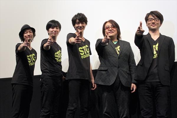 松本享恭もサプライズで登場!第2回東映特撮ファンミーティング開催