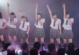 SKE48研究生「青春ガールズ」初日公演©AKS