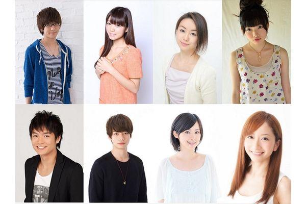 選ばれし子どもたち&パートナーデジモンのキャストが登場!「DIGIMON ADVENTURE FES.2017」7・30開催