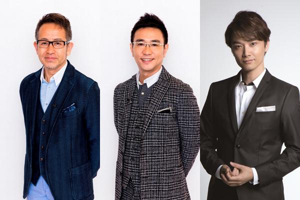 宮本亜門、八嶋智人、井上芳雄のコメント到着!『トニー賞授賞式』WOWOWで6・12生中継