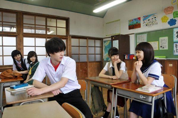 NGT48加藤美南&中井りかが涙!ドラマ『ひぐらしのなく頃に』DVDが6・23リリース決定!クランクアップ動画到着
