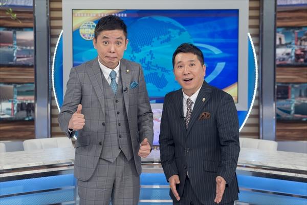 5年目突入!『世界の日本人妻は見た!』がニュース番組風にリニューアル