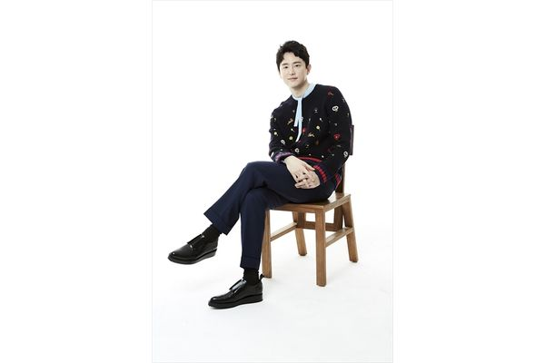 クォン・ユル インタビュー「テギョンさんと会うと幸せな気分に」『キスして幽霊!~Bring it on, Ghost~』