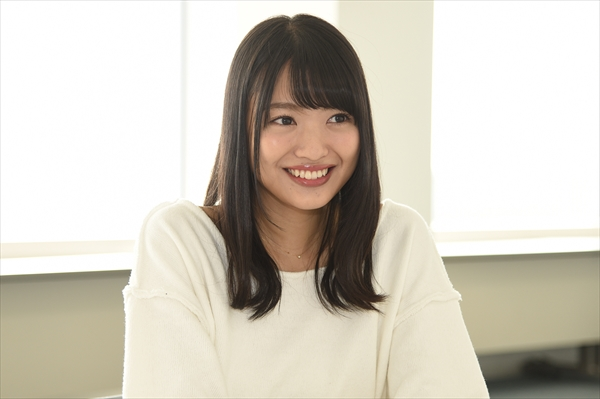 <p>NGT48キャプテン・北原里英</p>