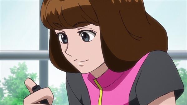 <p>&copy;梶原一騎・辻なおき/講談社・テレビ朝日・東映アニメーション</p>