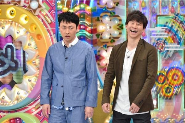 5・4放送の『アメトーーク!』でアンジャ渡部の結婚を土田、有吉らがイジりまくり!