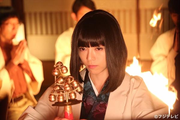 釈由美子が謎めいた女将に 相葉雅紀主演『貴族探偵』第4話にゲスト出演