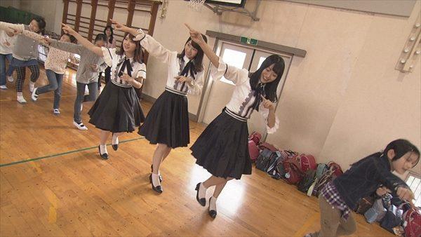 AKB48メンバーが合唱の魅力を発見!『Nコン×AKB48~合唱に胸キュン!~』5・5放送