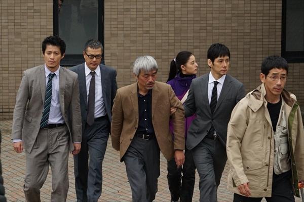 衝撃の結末に小栗旬&西島秀俊も太鼓判!『CRISIS~』第4話今夜放送