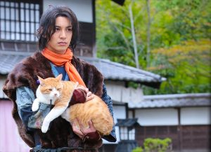 映画『猫忍』