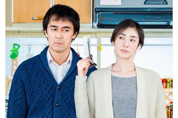 阿部寛×天海祐希×遊川和彦 大人の夫婦の物語「恋妻家宮本」BD&DVD 8・9発売