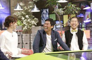 """明石家さんまが""""笑い×スポーツ""""でNHKと再タッ …"""