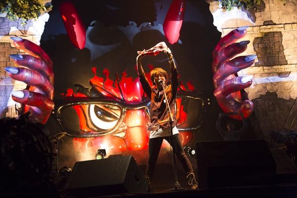 高橋優 全国ホール&アリーナツアー 2016-2017「来し方行く末」ライブダイジェスト映像公開
